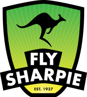 Fly Sharpies Australian Association