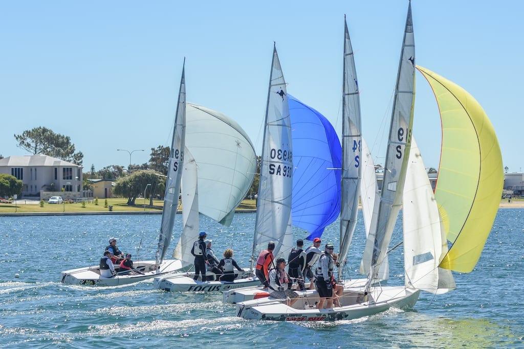 Boats For Sale Australian Sharpie Sailing Association