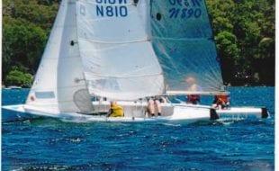 Boats for Sale - Australian Sharpie Sailing Association