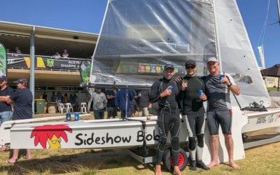 Champion's Debrief – SA934 'Sideshow Bob'